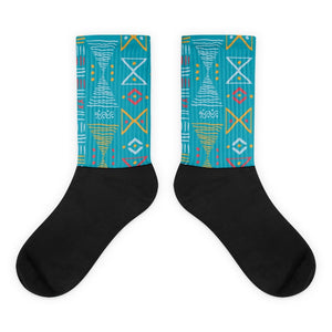 """The Prototype"" Socks"