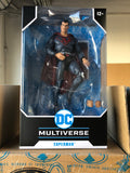 DC Mcfarlane Superman: Red Son
