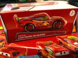 Disney Cars Lightning Mcqueen Box Package Cactus Lightning Mcqueen