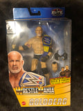 WWE Elite Wrestlemania BAF Paul Ellering Rocco- Goldberg