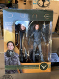 McFarlane  Dune  Build a Figure BAF Rabban- Lady Jessica House Atreides
