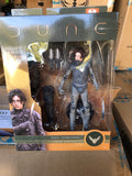McFarlane  Dune  Build a Figure BAF Rabban- Paul Atreides House Atreides