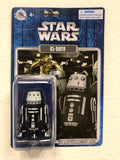 Disneyland Exclusive Star Wars Droid Factory R5-BOO19