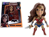 Metals Batman V Superman 4 inch Classic Figure - Wonder Woman (M7)