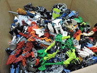 One Pound Bionicles ~ Bionicle Bulk Assortment ~ Quality ~ Clean