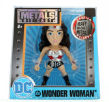 "Jada Diecast Metal  2.5"" DC Girls Complete Set 12 Figures"