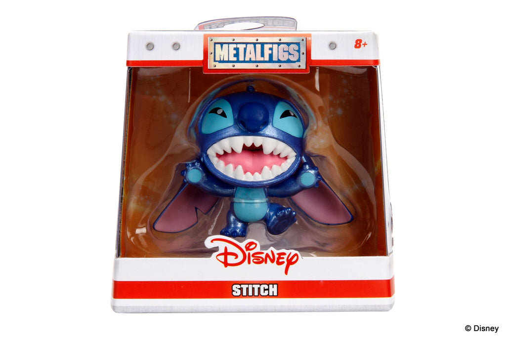 "Jada Metals Disney 2.5"" Stitch"