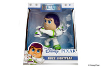 Jada Metals Disney Toy Story Buzz Lightyear D8