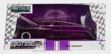 Jada Diecast Metal 1:24 Big Time Kustoms  1951 Mercury Purple