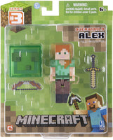 Zoofy International Alex Action Figure with Accessory