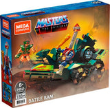 Mega Construx Masters of the Universe Battle Ram
