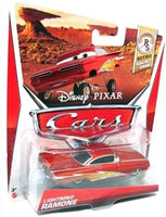 Cars 2 Retro Radiator Springs Lightning Ramone