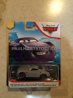 Disney Cars 3 Diecast 1:55 Scale Single KURT WITH BUG TEETH