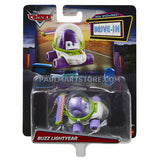 Disney Pixar Cars Drive-In Collection TOY STORY BUZZ LIGHTYEAR