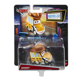Disney Pixar Cars Drive-In Collection TOY STORY WOODY