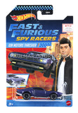 Netflix Hot Wheels Fast Furious Spy Racers Ion Motors Thresher