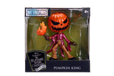 "Jada Metals Disney 2.5"" Nightmare Before Christmas Pumpkin King 25th Anniversary"