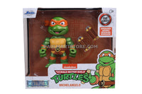 Jada Diecast TMNT Teenage Mutant Ninja Turtles  4