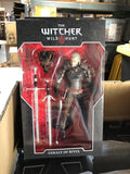 Mcfarlane The Witcher Action Figure Geralt of Rivia