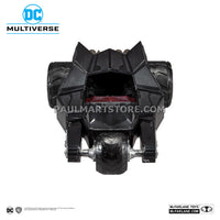 McFarlane  DC Multiverse Bat-Raptor Vehicle
