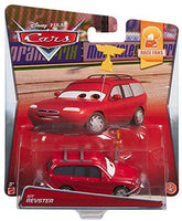 Disney Pixar Cars Kit Revster Diecast Vehicle