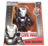 Captain America Civil War War Machine M67
