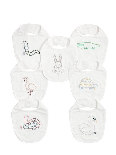 Stella McCartney Baby Bibs Gift Set Accessories Stella McCartney Kids [Petit_New_York]
