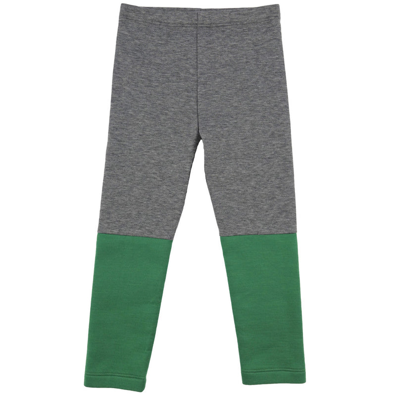 Marni Girls Two-Tone Leggings Girls Leggings Marni [Petit_New_York]