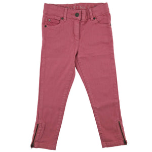 Stella McCartney Girls Rosé Pants Girls Pants Stella McCartney Kids [Petit_New_York]