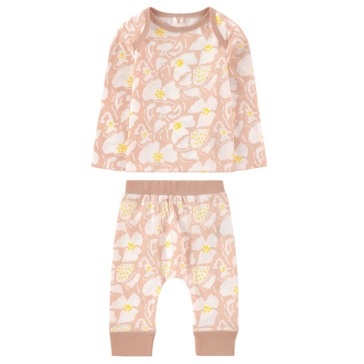 Stella McCartney Baby Girls Floral Set Baby Sets & Suits Stella McCartney Kids [Petit_New_York]
