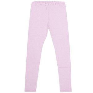 Fendi Girls Pink Leggings Girls Leggings Fendi [Petit_New_York]