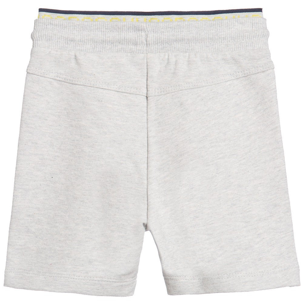 Hugo Boss Baby Boys Sweatshorts Baby Bottoms Boss Hugo Boss [Petit_New_York]