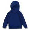 Dsquared2 Baby Boys Blue Hoodie Baby Tops Dsquared2 [Petit_New_York]