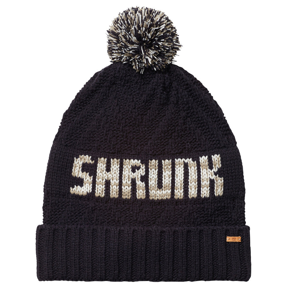 Scotch & Soda Dark Navy Knit Hat Boys Hats, Scarves & Gloves Scotch Shrunk [Petit_New_York]