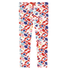 Fendi Girls Colorful Leggings Girls Leggings Fendi [Petit_New_York]