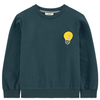 Fendi Boys Bulb Sweatshirt Boys Sweaters & Sweatshirts Fendi [Petit_New_York]