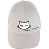 Karl Lagerfeld Girls 'Choupette' Cap Girls Hats, Scarves & Gloves Karl Lagerfeld Kids [Petit_New_York]