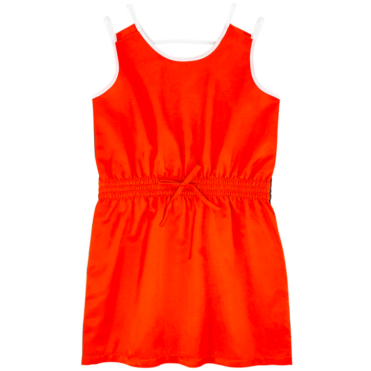 Karl Lagerfeld Girls Sporty Dress Girls Dresses Karl Lagerfeld Kids [Petit_New_York]