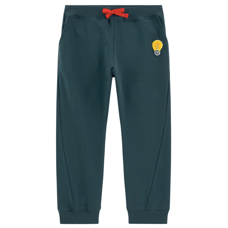 Fendi Boys 'Bulb' Sweatpants Boys Pants Fendi [Petit_New_York]