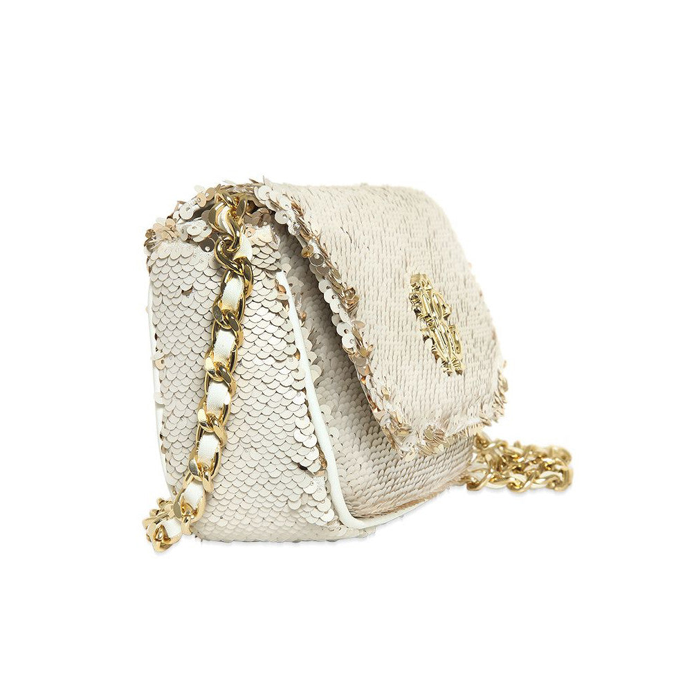 Roberto Cavalli Girls Shoulder Bag Accessories Roberto Cavalli Junior [Petit_New_York]