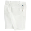 Armani Boys Linen Bermuda Shorts Boys Shorts Armani Junior [Petit_New_York]