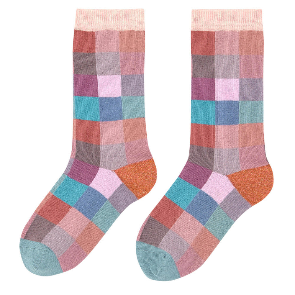 Paul Smith Girls Colorful Fancy Socks Girls Underwear, Socks & Tights Paul Smith Junior [Petit_New_York]