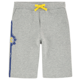 Fendi Boys Bermuda Sweatshorts Boys Shorts Fendi [Petit_New_York]