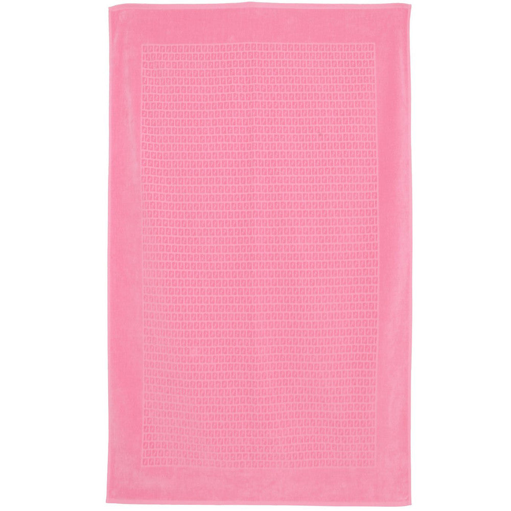 Fendi Pink Beach Towel Accessories Fendi [Petit_New_York]