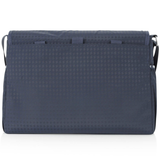 Armani Baby Navy Blue Diaper Bag Baby Diaper Bags Armani Junior [Petit_New_York]