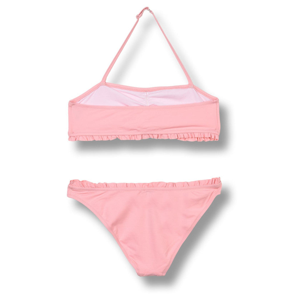 Armani Girls Orchid-Pink Bikini Girls Swimwear Armani Junior [Petit_New_York]