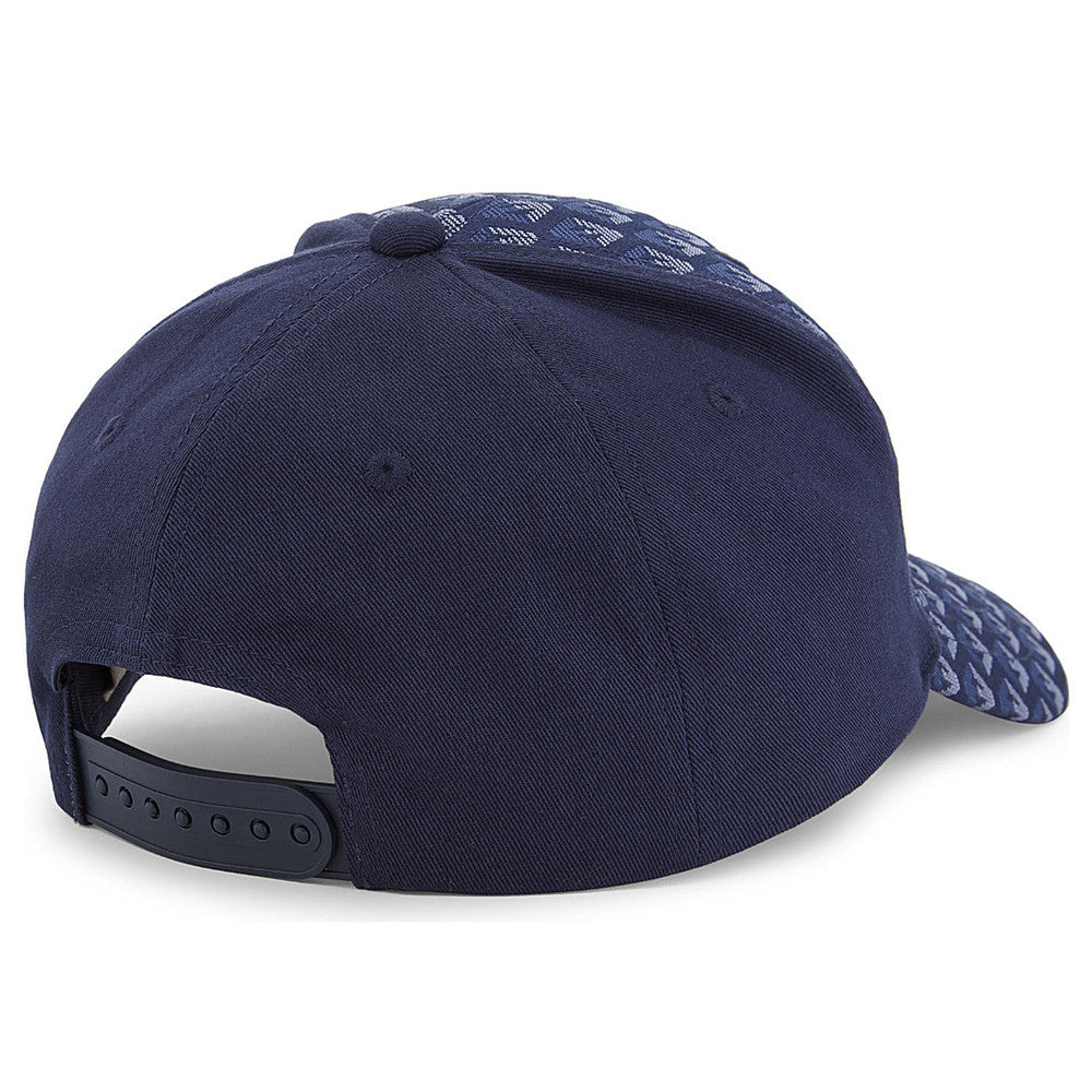 5c957233 Armani Junior Boys Navy Logo Baseball Cap Boys Hats, Scarves & Gloves Armani  Junior [