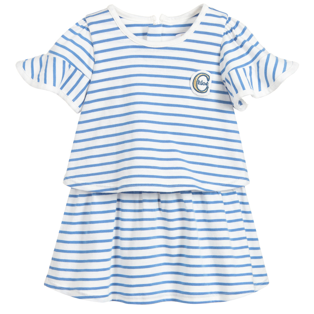 97f66d748 Chloé Girls & Baby Collection | Petit New York | Top Designers Only