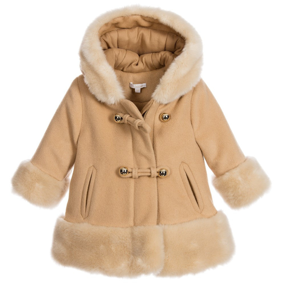 All warm & cozy coats ship free: peacoats, heavy jackets & more from the trusted name in kids' clothes. The perfect baby girl jackets await at OshKosh. All warm & cozy coats ship free: peacoats, heavy jackets & more from the trusted name in kids' clothes. Love this soft and cozy jacket for my baby girl. She loves it too! Amanjyoti. 1 month ago.