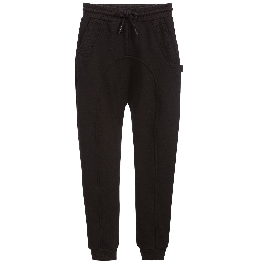 Karl Lagerfeld Boys 'Keep Cool' Sweatpants Boys Pants Karl Lagerfeld Kids [Petit_New_York]